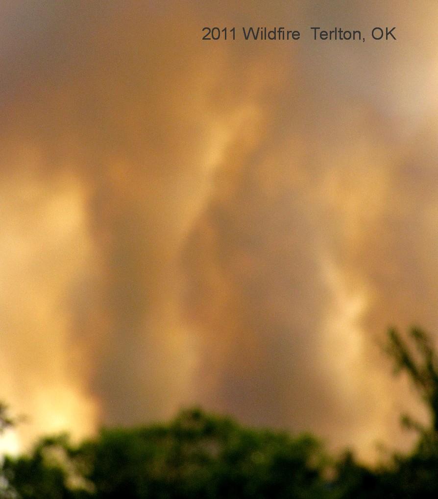 2011 Wildfire Terlton, OK