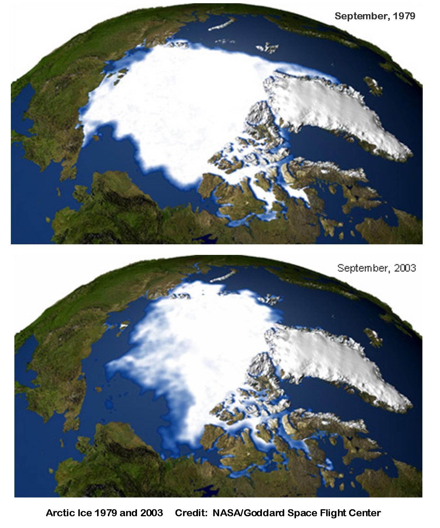 Что будет дальше с климатом в мире